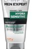 Loreal Paris Paris Men Expert Hydra Sensitive kojący żel do mycia twarzy 100ml