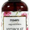 Mohani Aqua Botanica hydrolat z czystka do cery trądzikowej 100ml