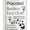 Nacomi Bambusowa ściereczka szmatka do demakijażu 1234587801
