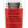 Natura Siberica Natura Siberica Natural Siberian Toothpaste Frosty Berries naturalna syberyjska pasta do zębów Lodowe Jagody 100g