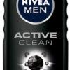 Nivea SHOWER Żel p p 500ml MEN ACTIVE CLEAN 8404&