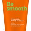 Oceanic FIT.Friends Clear-gel - peelingujący żel do mycia twarzy 150 ml