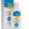 Oceanic Oillan med+ Emulsja natłuszczająca do kąpieli 200 ml