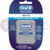 Oral-B ORAL-B nić Pro-Expert Clinic-Line Floss 40m - taśma dentystyczna o miętowym smaku