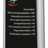 PEGGY SAGE PEGGY SAGE - Mikroszczoteczka jednorazowa x100 - (ref.137065) PEGGYSAGE