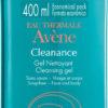 Pierre Fabre AVENE CLENANCE Żel oczyszczający 400ml (ekonomiczne opakowanie)