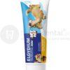 Pierre Fabre ELGYDIUM Junior ICE AGE pasta do zębów dla dzieci o smaku Tutti Frutti