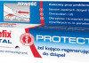Queisser Pharma Protefix Protect Żel kojąco- regenerujący do dziąseł