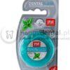 Splat Kosmetica SPLAT DentalFloss SILVER Ag+ 30m - supercieńka nić dentystyczna z włóknami srebra