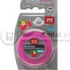 Splat Kosmetica SPLAT DentalFloss STRAWBERRY 30m - woskowana nić dentystyczna, rozprężająca o zapachu truskawki