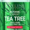 Tea Tree Eveline cosmetics Eveline Cosmetics - BOTANIC EXPERT HAND GEL - Antybakteryjny, ochronny żel do rąk - 70% alkohol - 100 ml