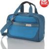 Travelite Kosmetyczka METEOR 89403-22 Niebieska - niebieski 89403-22