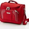 Travelite Kufer miękki ORLANDO 98492-10 Czerwony - czerwony