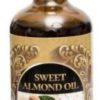 TRZY ZIARNA Olejek z migdałów 100 ml