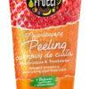 Tutti Frutti Nawilżający peeling cukrowy do ciała Pomarańcza & Truskawka 200 ml