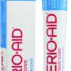 Vitis Pharma Perio-Aid Intensive Care Gel - pasta do zębów w żelu przeciw płytce nazębnej 75ml