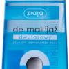 Ziaja De-makijaż: dwufazowy płyn do demakijazu oczu 120ml